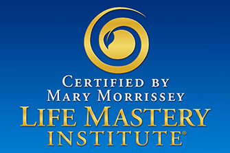 Certified by Mary Morrissey